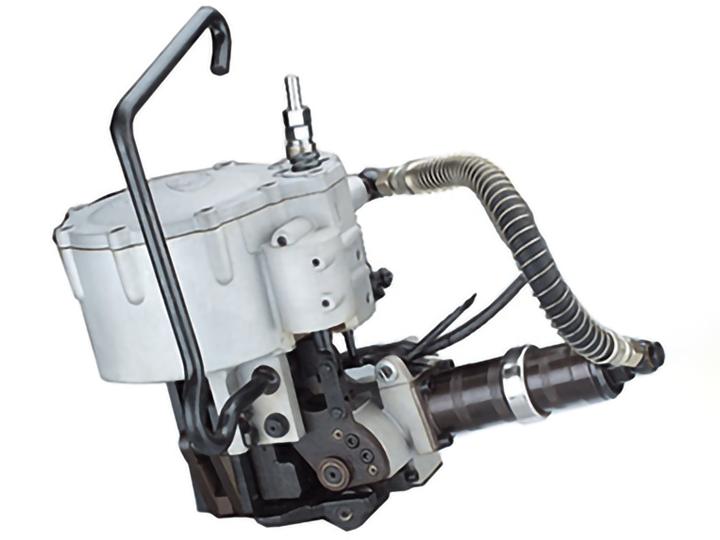 T483气动钢带打包机