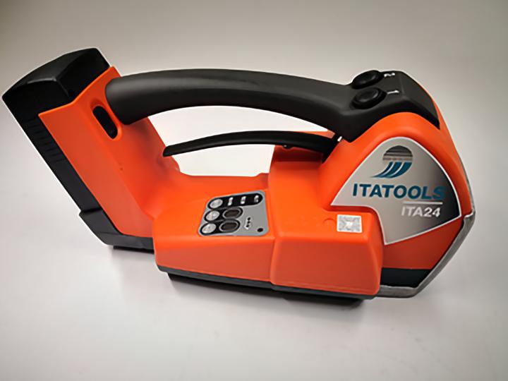 ITA24电动打包机