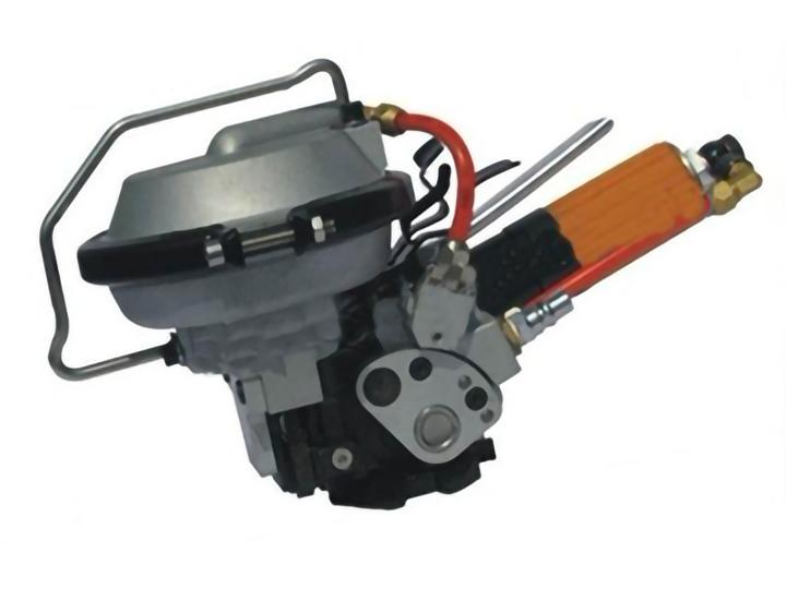 T480气动钢带打包机